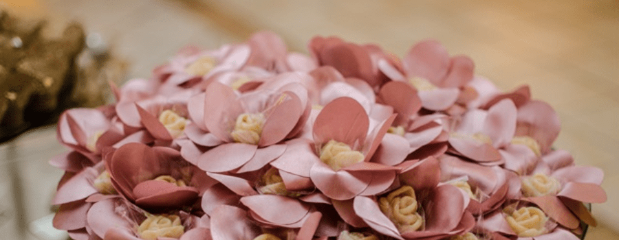Recordar Forminhas & Flores