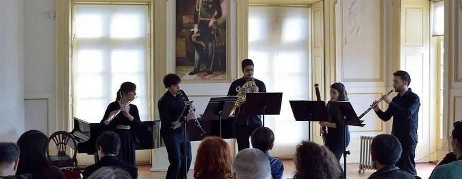 Clas5ic Wind Quintet
