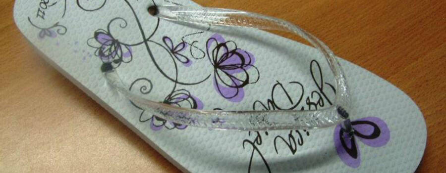 Tus Pantuflas, recuerdos para boda en Ciudad de México