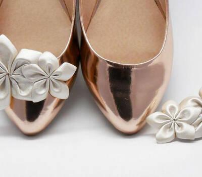 Coquet, spinki do butów.