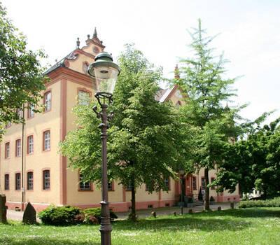 Beispiel: Außenansicht, Foto: Elztalmuseum Waldkirch.