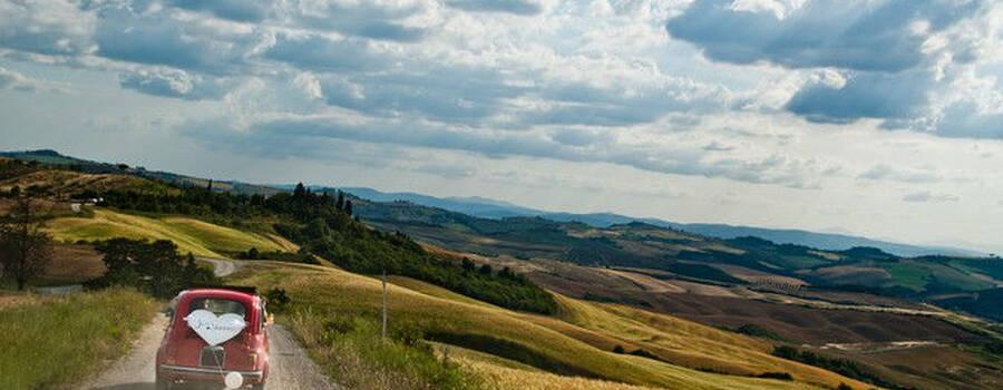 Juno Wedding Planner Toscana