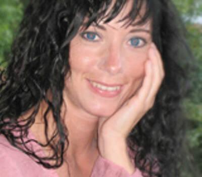 Beispiel: Manuela Ott, Foto: Wegrituale.