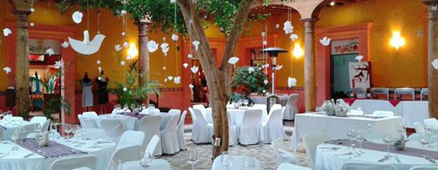 Restaurante Plaza Real