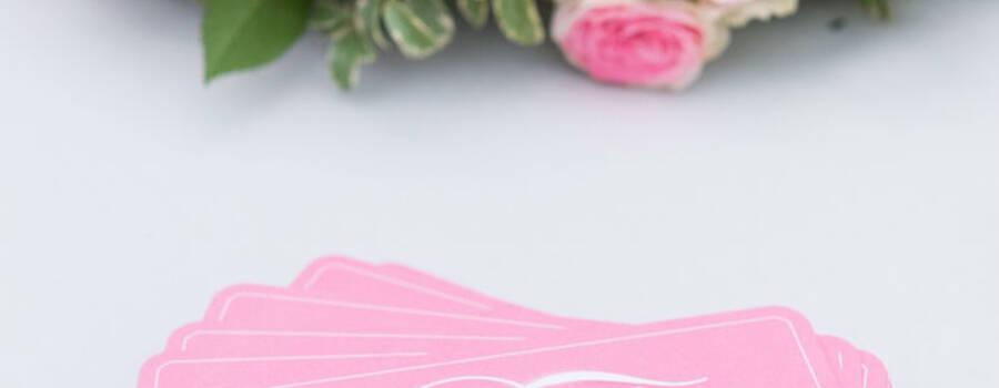 Stand Tulle et Paillettes sur le salon du Mariage de Vitrolles édition 2013