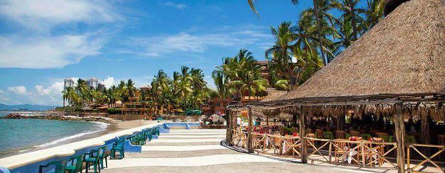 Las Palmas by the Sea en Puerto Vallarta para que celebres tu boda