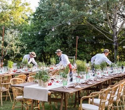 Destinaton Wedding na Toscana Foto: Anna Quast e Ricky Arruda