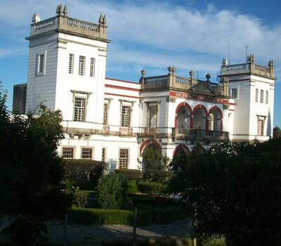 Hacienda San Jacinto, Cuatlancingo, Puebla