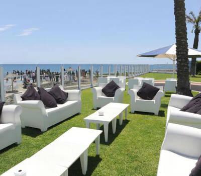 S'Algar Beach Club