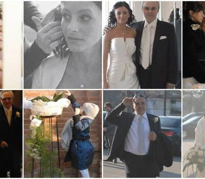 Beispiel: Ihre Hochzeitsreportage, Foto: Zurich Wedding Photography.