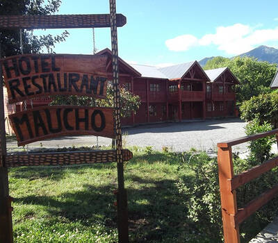 Hotel Maucho Pucon