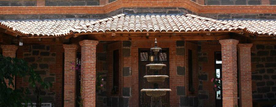 Hacienda San Juan Pueblilla. Haciendas. Zempoala, Hidalgo.