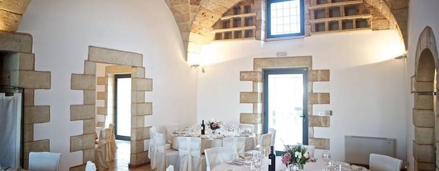 Sala prato Coperto cerimonia