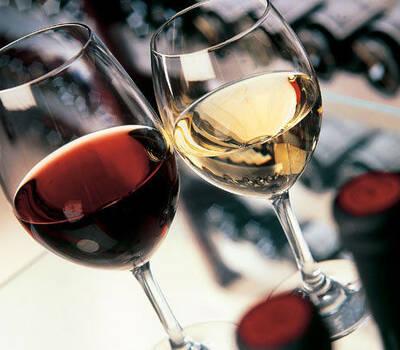 Vinos y licores para bodas de La Playa Eventos en Guadalajara