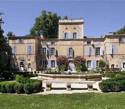 Château des Barrenques