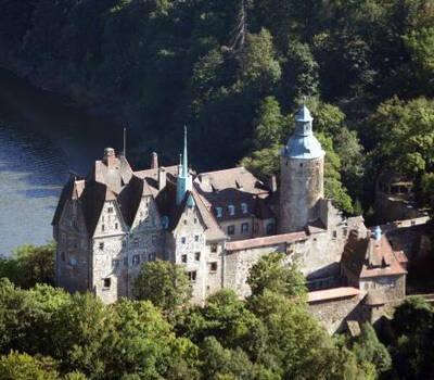 Zamek Czocha, miejsce na wesele