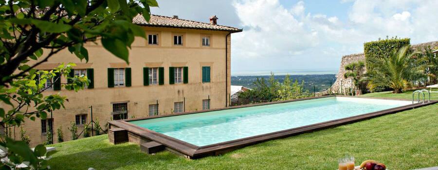 Villa Sant'Andrea
