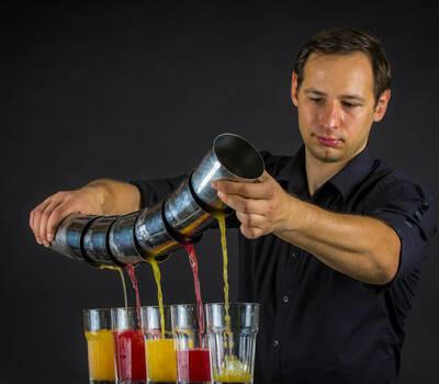 Drinkowa magia