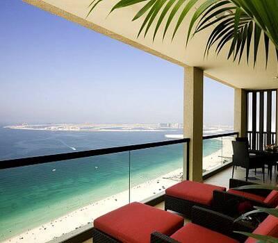Beispiel: Sonne und Meer in Frankreich, Foto: Accor Hotels.