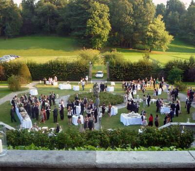 Beispiel: Organisation und Planung Ihrer Hochzeitsfeier, Foto: BeBride.