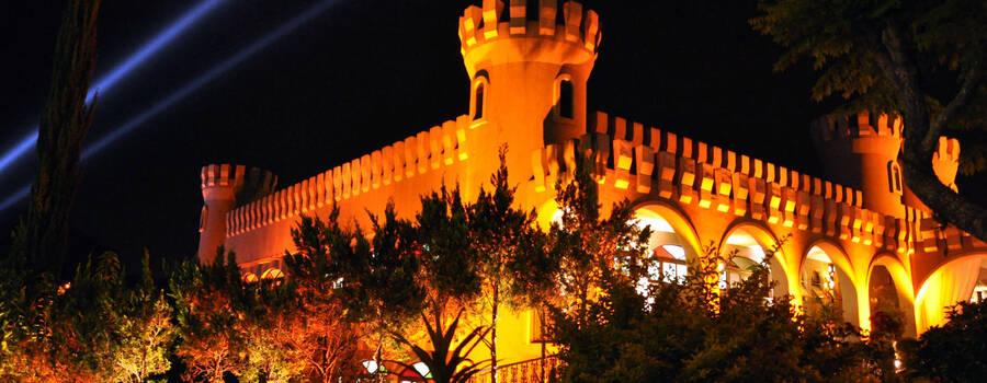 Ristorante Castello Trevizzo