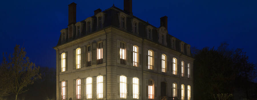 Château Ernest