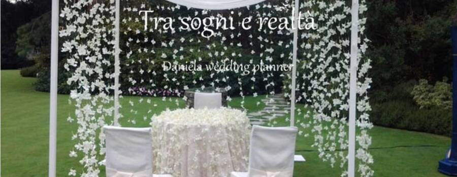 Tra Sogni e Realtà Wedding Planner