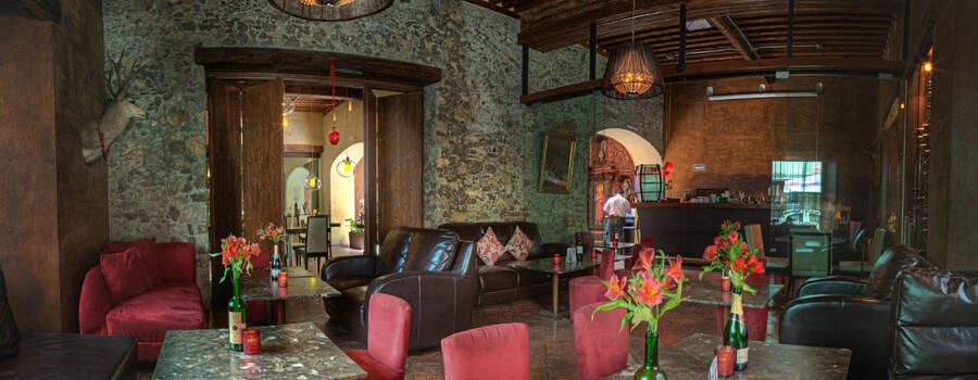 Hotel Señorial Puebla