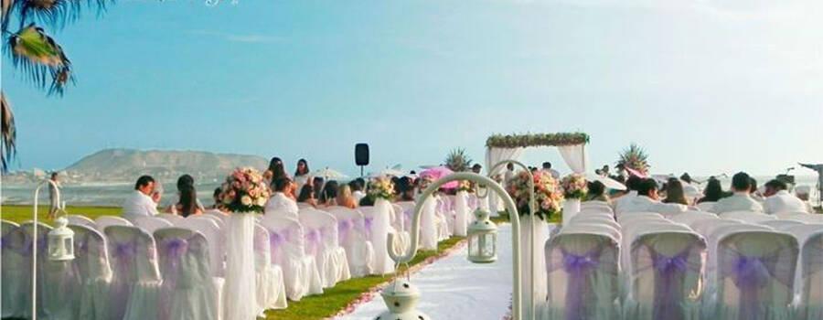 Matrimonio Catolico En La Playa Colombia : Bodas en la playa perú matrimonios