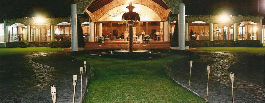 Casino Hacienda de los Ángeles