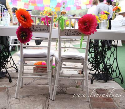 Mexican Wedding   Autralia & México