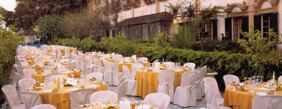 Athena Catering