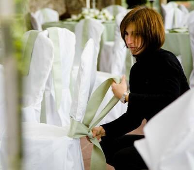 Beispiel: Begleitung durch Ihren Hochzeitstag, Foto: Wedding and Dreams.