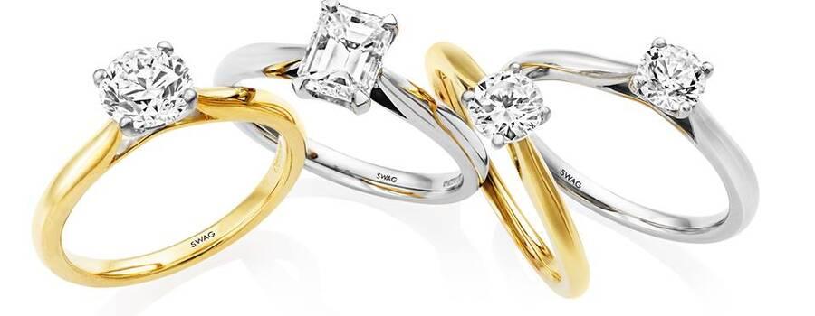 the most beautiful wedding rings swag jewellers wedding rings