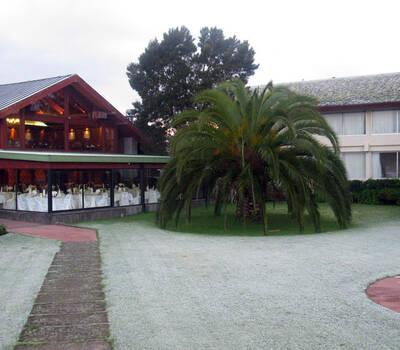Hotel Villa del Río
