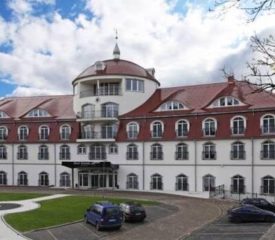 Hotel Woiński Spa