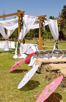 AG Wedding Planner