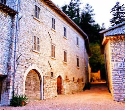 Antico Borgo di Gallano