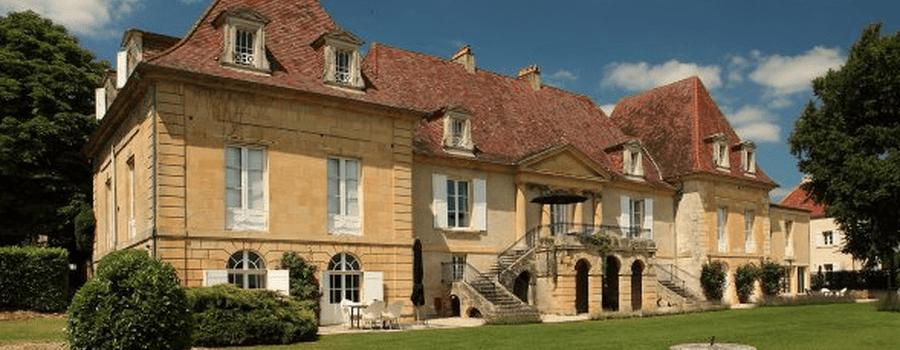 Château Les Merles