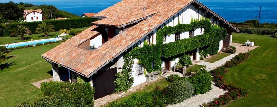 Maison Tamarin