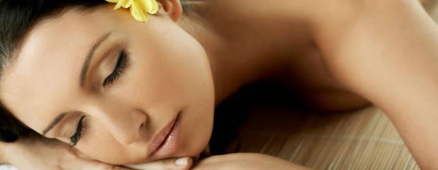 Arenas Spa Beauty Salon en Cancún