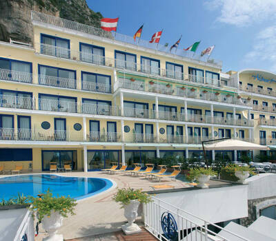 Mar Hotel Alimuri