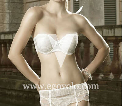 Colección Tresor de Emperatriz. Puedes adquirirla en www.egovolo.com