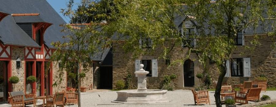 Domaine de Richebois