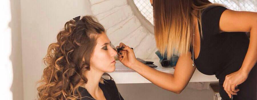 Karla Lazo Make Up & Hairstyle.