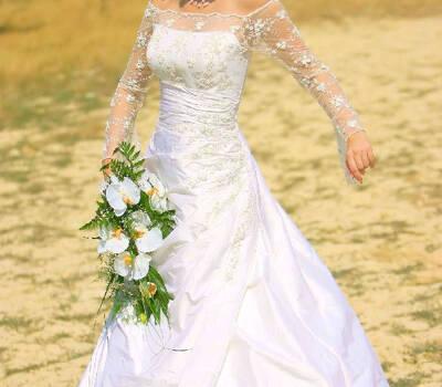 Anastasi Bruidsatelier