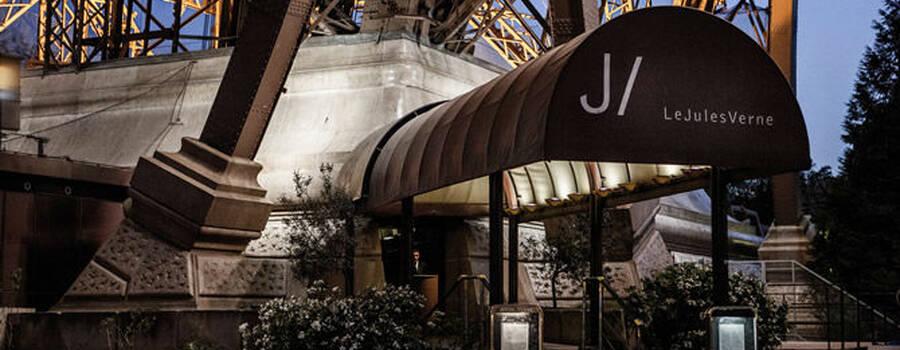 Le Jules Verne [Photo: Pierre Monetta]