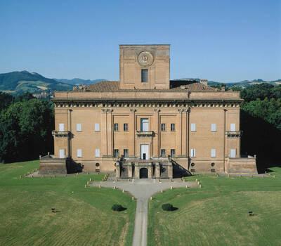 Palazzo Albergati