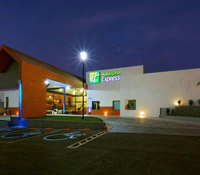Holiday Inn Express San Juan del Río, para celebrar tu boda en Querétaro