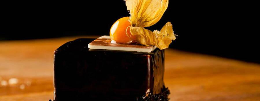 Cacahuá Chocolateria & Café